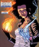 Idie Okonkwo Oya (Marvel Comics) 1