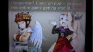 KidIcarus-breaking 4th wall