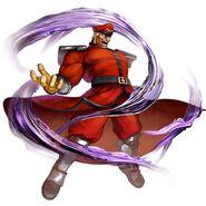 M.Bison (Street Fighter)