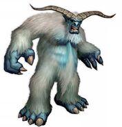 Wendigo (Warcraft)