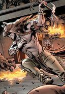 William Talltrees Red Wolf (Earth-616) from Fantastic Four Vol 5 10 0001