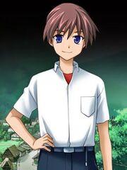 Connor.Ashigawara.Human
