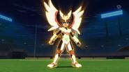 Majin Pegasus Arc Armed 20
