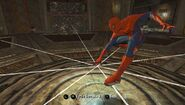 Spidey Vibration Sense