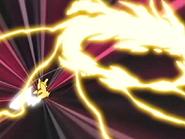 Ash Pikachu contest