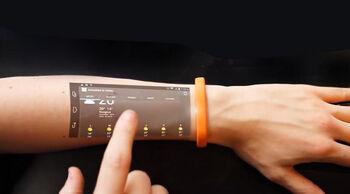Future-btechnology-Concept-Cicret-bracelet