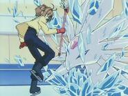 Sakura Freeze