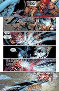 Black Lantern Corps Hearts