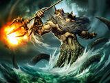 Ocean Lordship