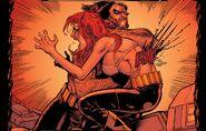 Wolverine mercy killing Jean Grey