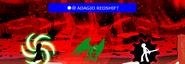 Adagio Redshift