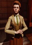 Rosalind Lutece (Bioshock Infinite)