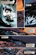 Wolverine's Regrowth