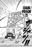 Chain Prison Technique