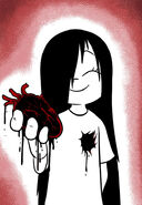Erma's Heart