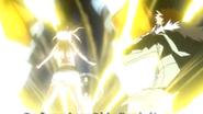 Lucy Heartfilia (Fairy Tail) aura