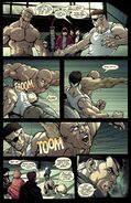 Nick Fury's Training