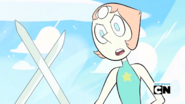 Pearl Sword Steven Universe