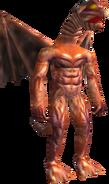 Serious Sam Soldier Dragonman