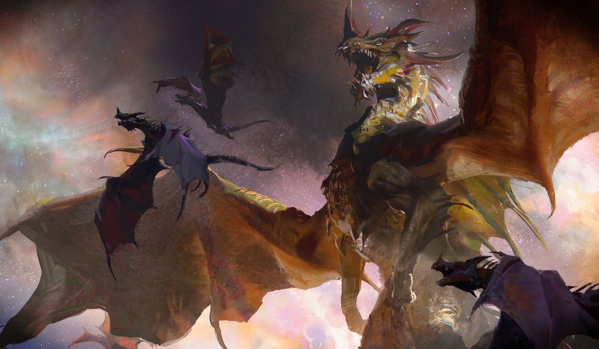 Dragon Embodiment | Superpower Wiki | FANDOM powered by Wikia