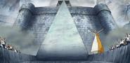 Inazuma Creates a Bridge