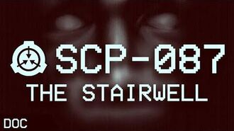 SCP-087 - The Stairwell 🔦 Object Class - Euclid Spacetime SCP
