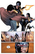 Unarmed Combat By Scott Summers