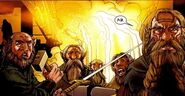 Dwarves from Invincible Iron Man Vol 1 506