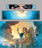 Kal-El's Telescopic Vision