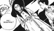 Kuchisake-onna Tasogare Otome x Amnesia