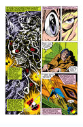 Mental Breakdown by Phoenix Force