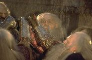 Seven Rings to the Dwarf-lords LOTR
