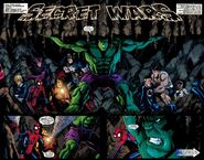 Bruce Banner (Earth-616) from Marvel Super Heroes Secret Wars Vol 1 4