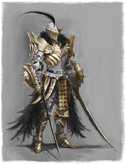 Commander katuo