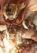 Spartacus (TYPE-MOON)