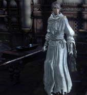 Iosefka Bloodborne