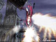 Dante Gun Kata