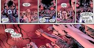 Darkseid Anti-Life Equation Final Crisis