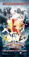 Megaforce Rangers