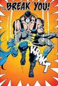 Peak Human Strength by Bane 2