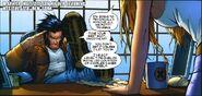 Psychic Shield by Wolverine