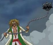 Rakuyo Chomp Flail