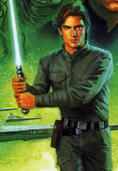 Jacen Solo Legends
