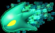 Lazer-Wisp Sonic