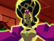 Morgaine le Fay Justice League