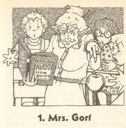Mrs. Gorf