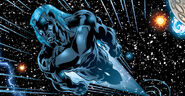 Fallen One Marvel Comics