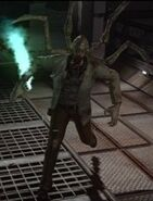 Parasite Zombie