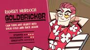 Ramsey Murdoch (Epithet Erased)