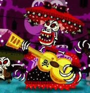 Sartana of the Dead El Tigre